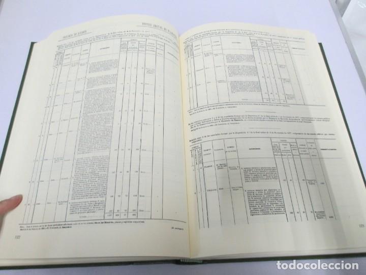 Libros de segunda mano: RECTIFICACION DEL CATALOGO DE LOS MONTES PUBLICOS 1877-1896. CATALOGO DE LOS MONTES Y DEMAS TERRENOS - Foto 11 - 167875136
