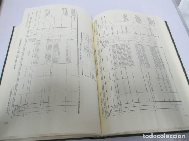 Libros de segunda mano: RECTIFICACION DEL CATALOGO DE LOS MONTES PUBLICOS 1877-1896. CATALOGO DE LOS MONTES Y DEMAS TERRENOS - Foto 12 - 167875136