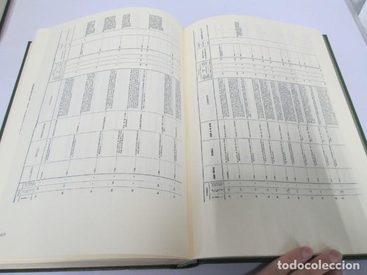 Libros de segunda mano: RECTIFICACION DEL CATALOGO DE LOS MONTES PUBLICOS 1877-1896. CATALOGO DE LOS MONTES Y DEMAS TERRENOS - Foto 14 - 167875136