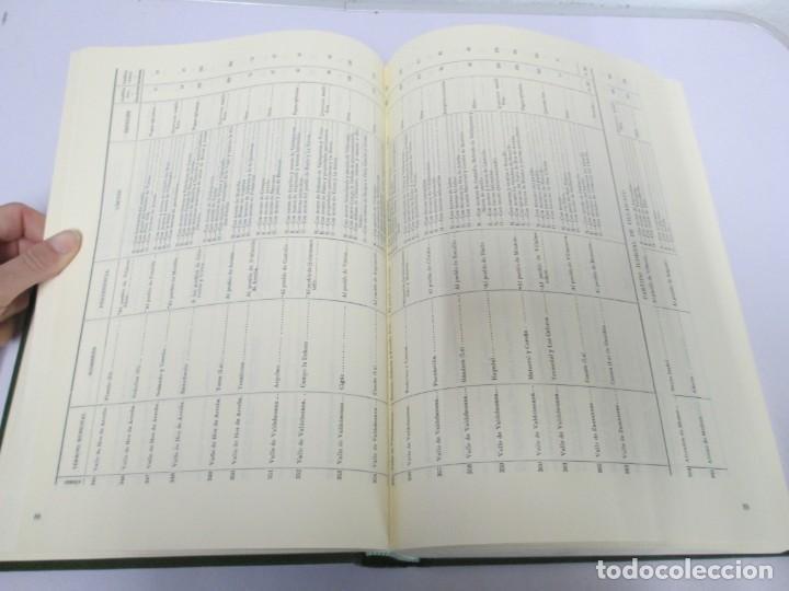 Libros de segunda mano: RECTIFICACION DEL CATALOGO DE LOS MONTES PUBLICOS 1877-1896. CATALOGO DE LOS MONTES Y DEMAS TERRENOS - Foto 31 - 167875136
