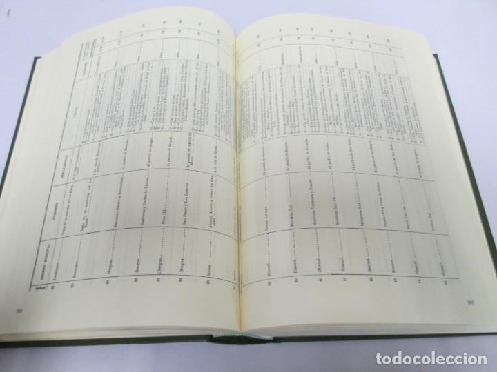 Libros de segunda mano: RECTIFICACION DEL CATALOGO DE LOS MONTES PUBLICOS 1877-1896. CATALOGO DE LOS MONTES Y DEMAS TERRENOS - Foto 32 - 167875136