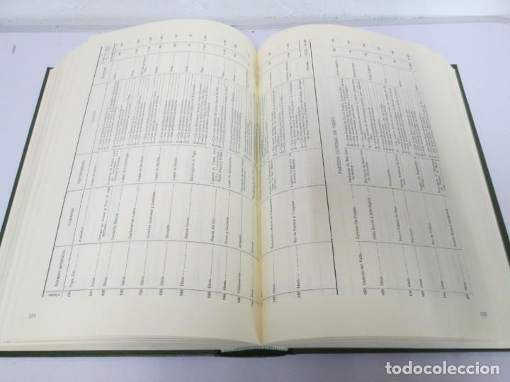 Libros de segunda mano: RECTIFICACION DEL CATALOGO DE LOS MONTES PUBLICOS 1877-1896. CATALOGO DE LOS MONTES Y DEMAS TERRENOS - Foto 34 - 167875136