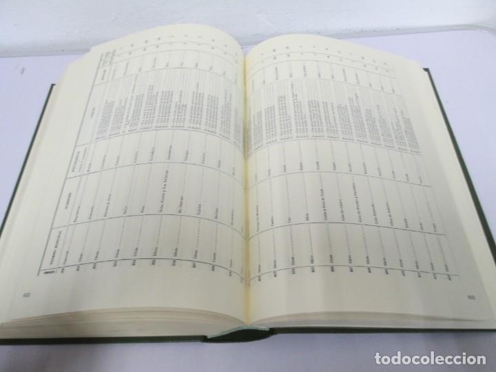 Libros de segunda mano: RECTIFICACION DEL CATALOGO DE LOS MONTES PUBLICOS 1877-1896. CATALOGO DE LOS MONTES Y DEMAS TERRENOS - Foto 35 - 167875136