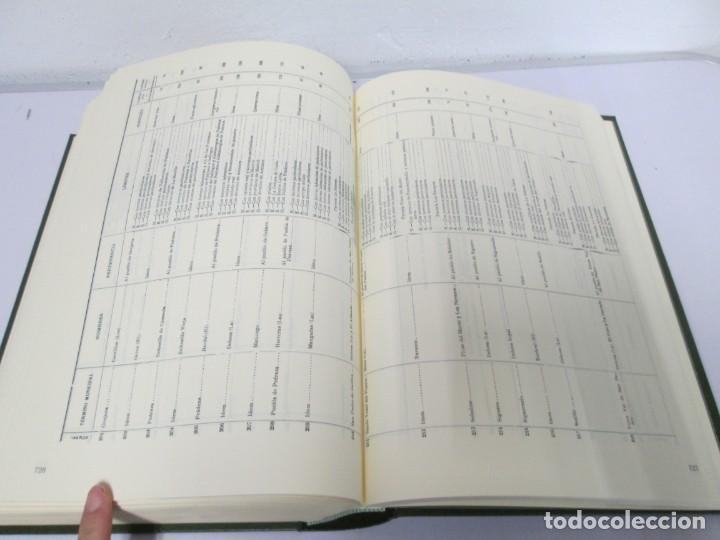 Libros de segunda mano: RECTIFICACION DEL CATALOGO DE LOS MONTES PUBLICOS 1877-1896. CATALOGO DE LOS MONTES Y DEMAS TERRENOS - Foto 36 - 167875136