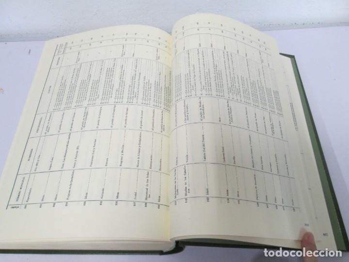 Libros de segunda mano: RECTIFICACION DEL CATALOGO DE LOS MONTES PUBLICOS 1877-1896. CATALOGO DE LOS MONTES Y DEMAS TERRENOS - Foto 37 - 167875136