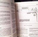 Libros de segunda mano: AERÓDROMOS. NORMAS Y MÉTODOS RECOMENDADOS INTERNACIONALES: I. DISEÑO Y OPERACIONES. . Lote 167890748