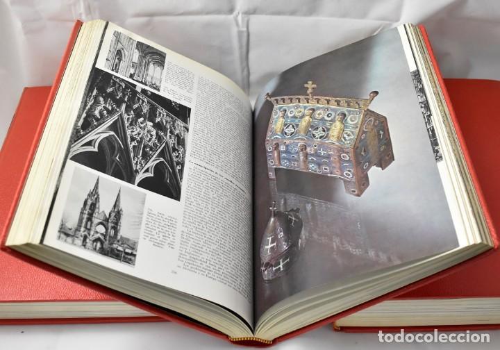 Libros de segunda mano: El arte y el hombre. Tres Volúmenes - Foto 2 - 167941280
