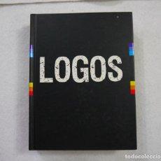 Libros de segunda mano: LOGOS FROM NORTH TO SOUTH AMERICA - 2005. Lote 167969168
