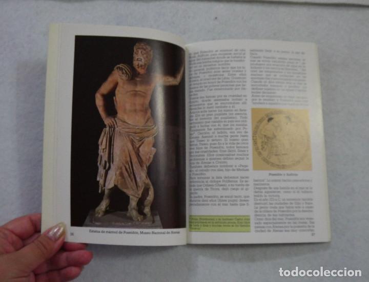 Libros de segunda mano: MITOLOGÍA GRIEGA - SOPHIA KOKKINOU - 1989 - Foto 2 - 167970480