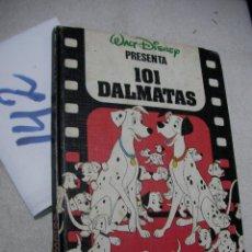 Libros de segunda mano: ANTIGUO CUENTO -101 DALMATAS. Lote 167989768