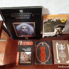 Libros de segunda mano: MISTERIOS DE LO DESCONOCIDO.. Lote 168041716