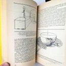 Libros de segunda mano: LA PERSPECTIVA CURVILÍNEA. (DEL ESPACIO VISUAL A LA IMAGEN CONSTRUIDA). BARRE / FLOCON. Lote 168064392