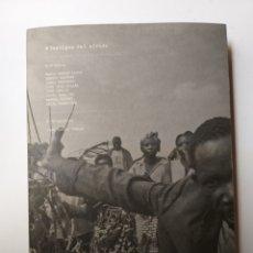 Libros de segunda mano: TESTIGOS DEL OLVIDO . CRÓNICAS DE VARGAS LLOSA . SERGIO RAMÍREZ . LAURA RESTREPO . PENSAMIENTO. Lote 168082758