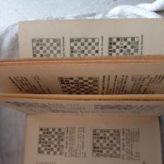 Libros de segunda mano: LAS ESTRATAGEMAS EN AJEDREZ - FRED REINFELD- 1 EDICIÓN 1964.. Lote 168106996