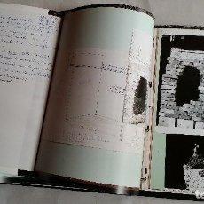 Libros de segunda mano: MARCEL DUCHAMP: MANUAL DE INSTRUCCIONES, ETANT DONNES, FACSIMIL DE 1987. Lote 168158288