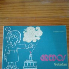 Libros de segunda mano: VELADAS GREDOS EQUIPO PIOLET. Lote 168172544