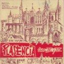 Libros de segunda mano: PLASENCIA , SIGLOS XVI Y XVII ---MANUEL LOPEZ SANCHEZ-MORA. Lote 168292624