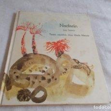 Libros de segunda mano: NADARIN LEO LIONNI . Lote 168332408