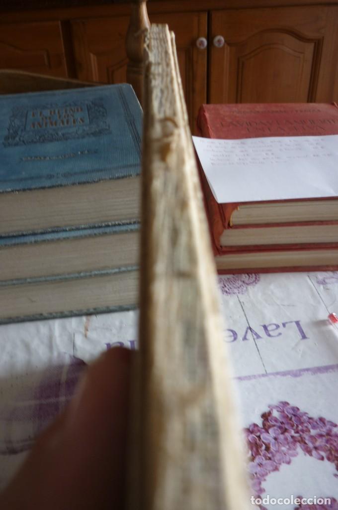 Libros de segunda mano: BARCOS DE HOY. PLAZA & JANES - Foto 2 - 168375468