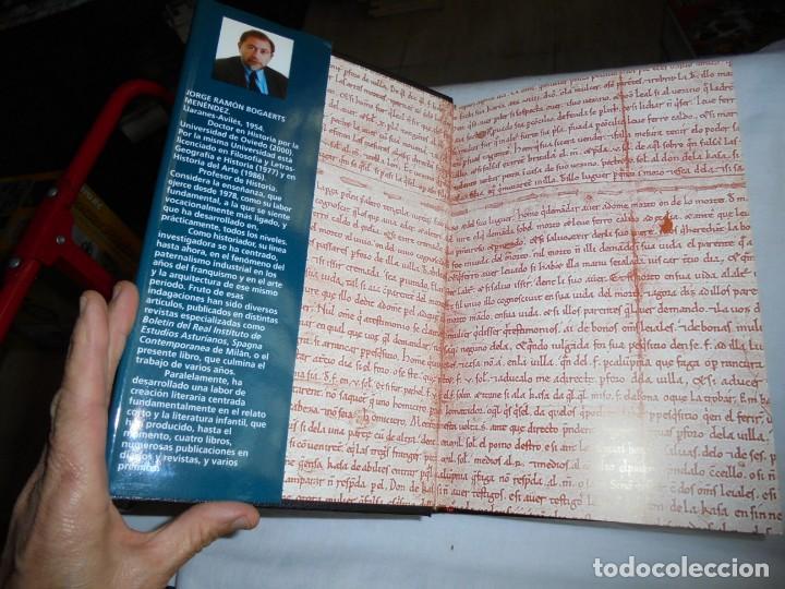 Libros de segunda mano: EL MUNDO SOCIAL DE ENSIDESA.JORGE BOGAERTS.EDICIONES AZUCEL 2000.-1ª EDICION - Foto 6 - 168375964
