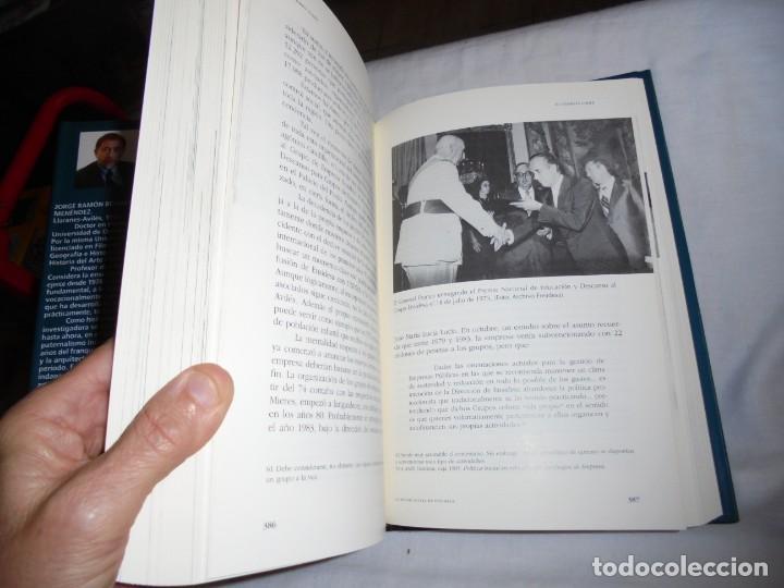 Libros de segunda mano: EL MUNDO SOCIAL DE ENSIDESA.JORGE BOGAERTS.EDICIONES AZUCEL 2000.-1ª EDICION - Foto 12 - 168375964