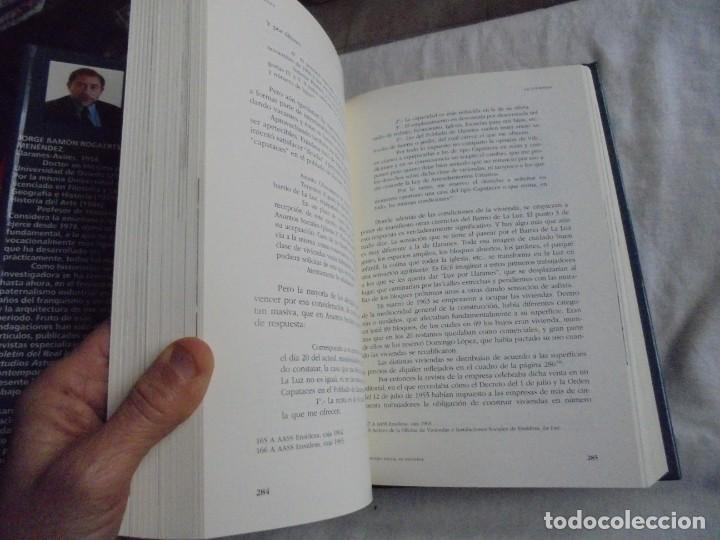 Libros de segunda mano: EL MUNDO SOCIAL DE ENSIDESA.JORGE BOGAERTS.EDICIONES AZUCEL 2000.-1ª EDICION - Foto 13 - 168375964