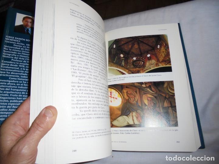 Libros de segunda mano: EL MUNDO SOCIAL DE ENSIDESA.JORGE BOGAERTS.EDICIONES AZUCEL 2000.-1ª EDICION - Foto 15 - 168375964