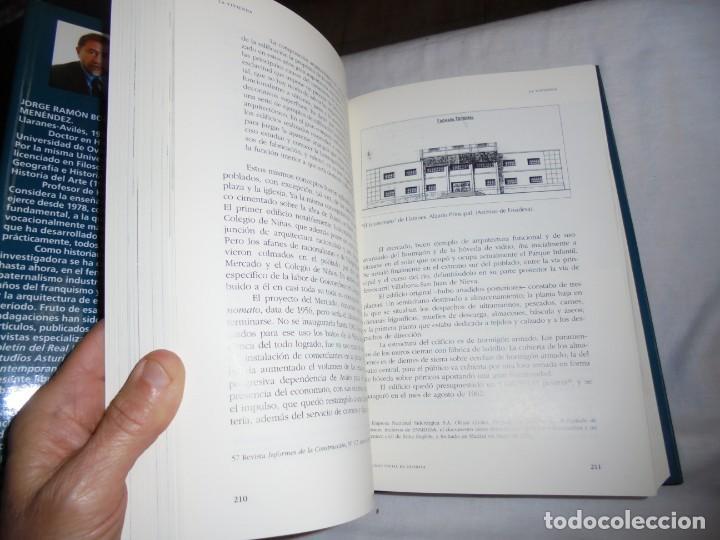 Libros de segunda mano: EL MUNDO SOCIAL DE ENSIDESA.JORGE BOGAERTS.EDICIONES AZUCEL 2000.-1ª EDICION - Foto 17 - 168375964