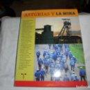 Libros de segunda mano: ASTURIAS Y LA MINA.VARIOS AUTORES.EDICIONES TREA.COLECCION MAYOR 2000.-1ª EDICION. Lote 168377196