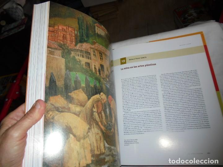 Libros de segunda mano: ASTURIAS Y LA MINA.VARIOS AUTORES.EDICIONES TREA.COLECCION MAYOR 2000.-1ª EDICION - Foto 8 - 168377196