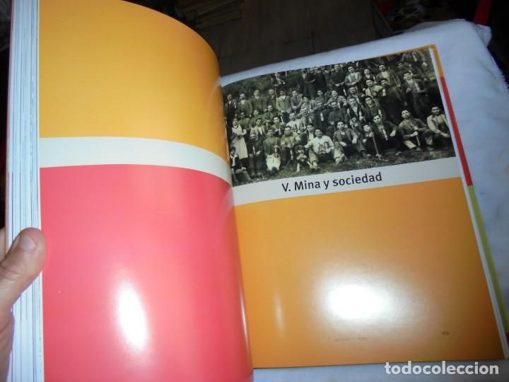 Libros de segunda mano: ASTURIAS Y LA MINA.VARIOS AUTORES.EDICIONES TREA.COLECCION MAYOR 2000.-1ª EDICION - Foto 12 - 168377196