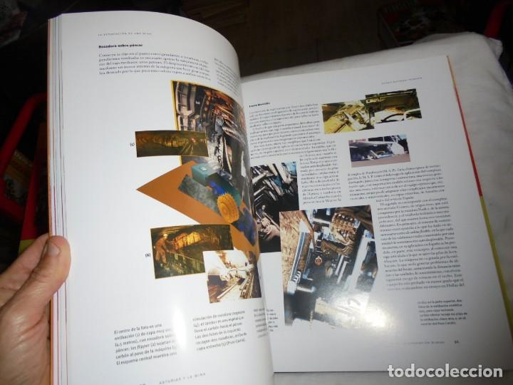 Libros de segunda mano: ASTURIAS Y LA MINA.VARIOS AUTORES.EDICIONES TREA.COLECCION MAYOR 2000.-1ª EDICION - Foto 18 - 168377196