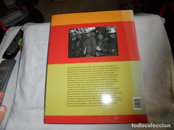 Libros de segunda mano: ASTURIAS Y LA MINA.VARIOS AUTORES.EDICIONES TREA.COLECCION MAYOR 2000.-1ª EDICION - Foto 22 - 168377196