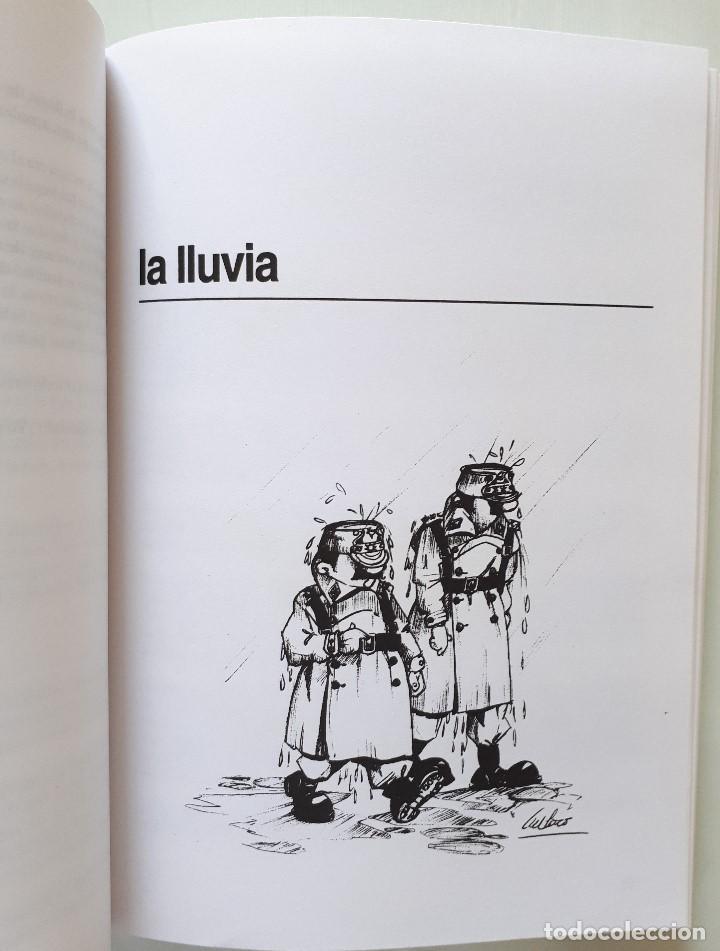 Libros de segunda mano: CHASCARRILLOS MILITARES / LUIS ESQUIROZ MEDINA 1995 - Foto 10 - 168384404