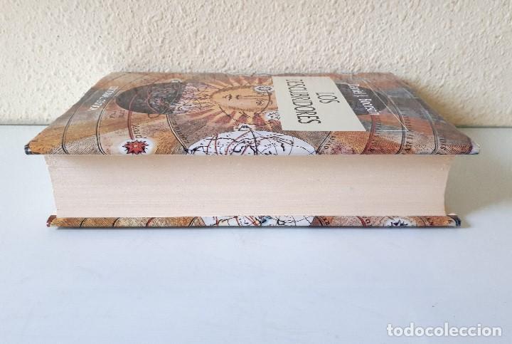 Libros de segunda mano: DANIEL J. BOORSTIN / LOS DESCUBRIDORES / CRÍTICA 1986 - Foto 4 - 168384688