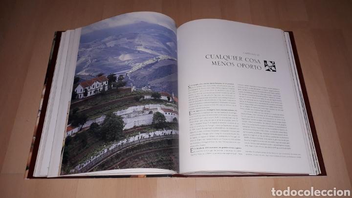 Libros de segunda mano: Libro Historia del Vino, Hugh Johnson, 256 pág. Ed. Blume, 1ª edición en lengua española, año 2005. - Foto 7 - 168479654
