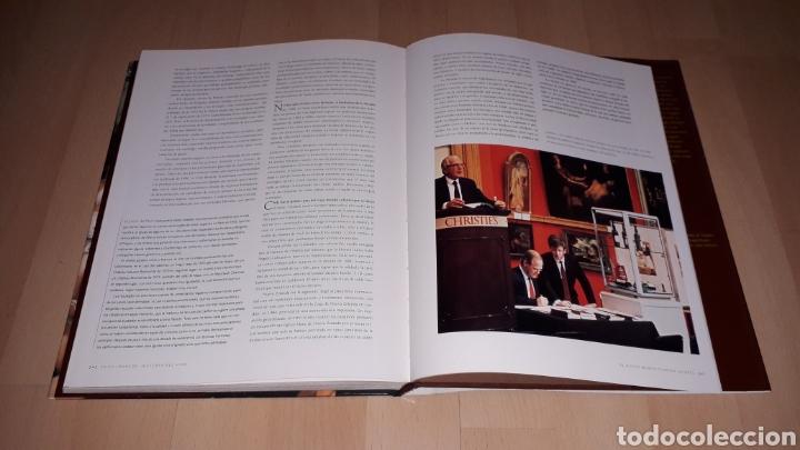 Libros de segunda mano: Libro Historia del Vino, Hugh Johnson, 256 pág. Ed. Blume, 1ª edición en lengua española, año 2005. - Foto 8 - 168479654