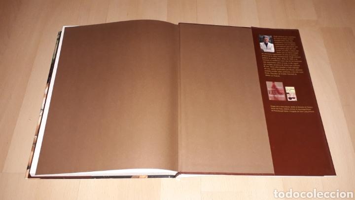 Libros de segunda mano: Libro Historia del Vino, Hugh Johnson, 256 pág. Ed. Blume, 1ª edición en lengua española, año 2005. - Foto 9 - 168479654