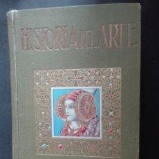 Libros de segunda mano: HISTORIA DEL ARTE SALVAT. Lote 168481232