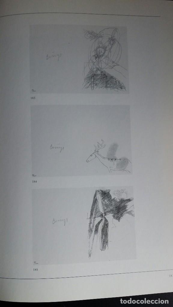 Libros de segunda mano: Joseph BEUYS, CATALOGO RAZONADO de Múltiples, SCHELLMANN - Foto 8 - 168494216