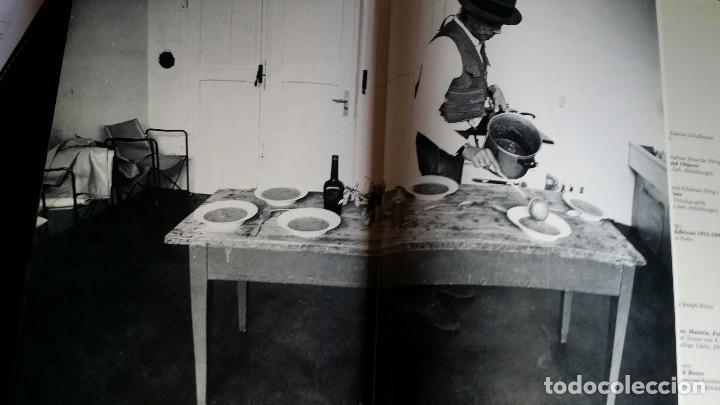 Libros de segunda mano: Joseph BEUYS, CATALOGO RAZONADO de Múltiples, SCHELLMANN - Foto 11 - 168494216