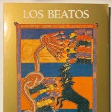 Libros de segunda mano: LOS BEATOS. BIBLIOTECA NACIONAL. Lote 168520392