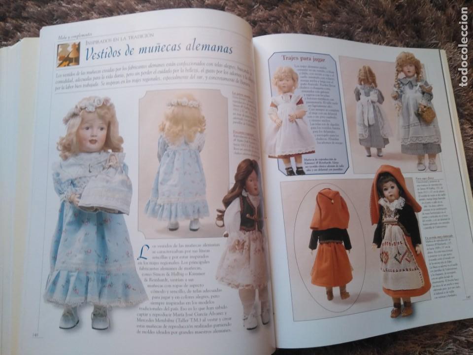 Libros de segunda mano: Muñecas de Porcelana - Foto 3 - 168542872