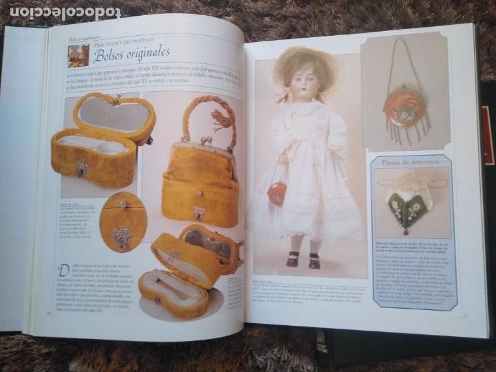 Libros de segunda mano: Muñecas de Porcelana - Foto 4 - 168542872