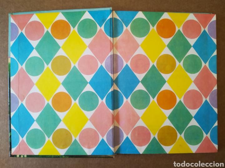 Libros de segunda mano: Fábulas de J. De La Fontaine (Susaeta, 1973). Ilustraciones de Bort. - Foto 3 - 168567653