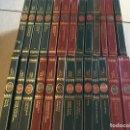 Libros de segunda mano: 26 VOLÚMENES (BIBLIOTECA FUNDAMENTAL DE NUESTRO TIEMPO). Lote 168612136