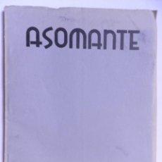 Libros de segunda mano: ASOMANTE 3 SAN JUAN DE PUERTO RICO 1958. Lote 168688932