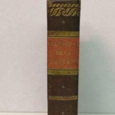Libros de segunda mano: FILOSOFÍA DE LA ELOCUENCIA, ANTONIO OLÍVA INPRESOR, GERONA 1826. Lote 168715948