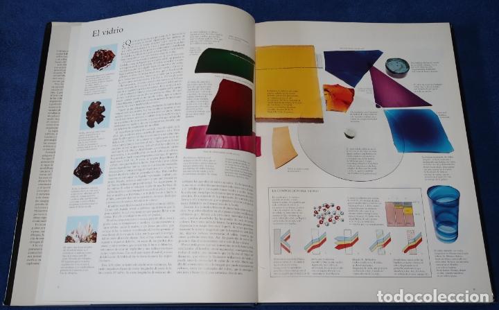 Libros de segunda mano: Vidrieras - Lawrence Lee - George Seddon - Francis Stephens - Ediciones Destino (1987) - Foto 4 - 168743828