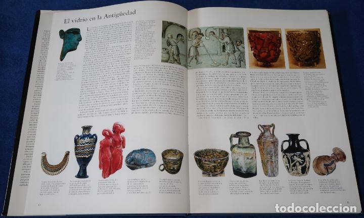 Libros de segunda mano: Vidrieras - Lawrence Lee - George Seddon - Francis Stephens - Ediciones Destino (1987) - Foto 5 - 168743828
